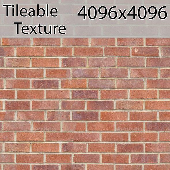 brick-00069-armrend.com-texture - 3DOcean Item for Sale