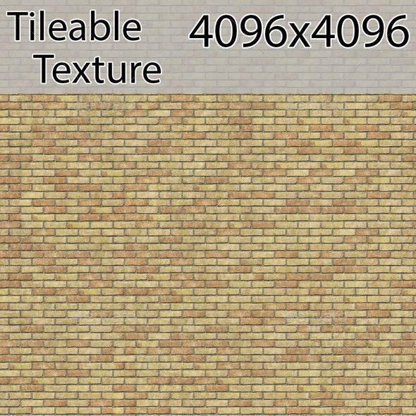 brick-00070-armrend.com-texture - 3DOcean Item for Sale