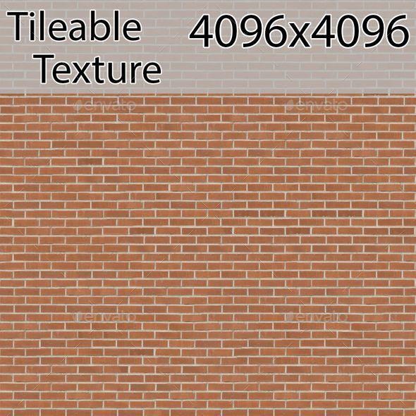 brick-00071-armrend.com-texture - 3DOcean Item for Sale