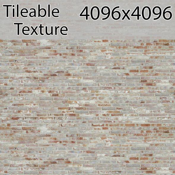 brick-00076-armrend.com-texture - 3DOcean Item for Sale
