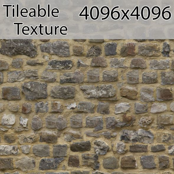 brick-00080-armrend.com-texture - 3DOcean Item for Sale