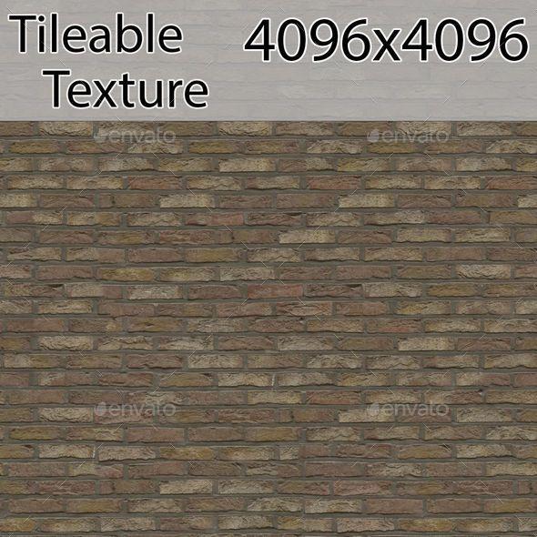 brick-00081-armrend.com-texture - 3DOcean Item for Sale