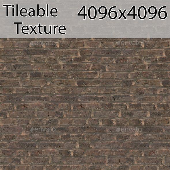 brick-00092-armrend.com-texture - 3DOcean Item for Sale