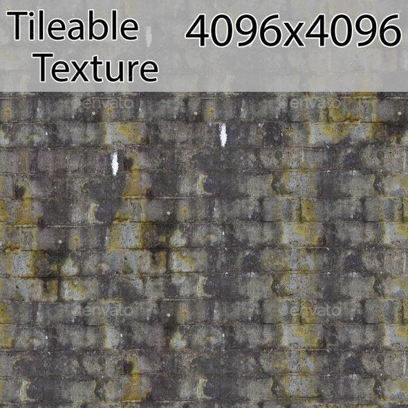 brick-00096-armrend.com-texture - 3DOcean Item for Sale