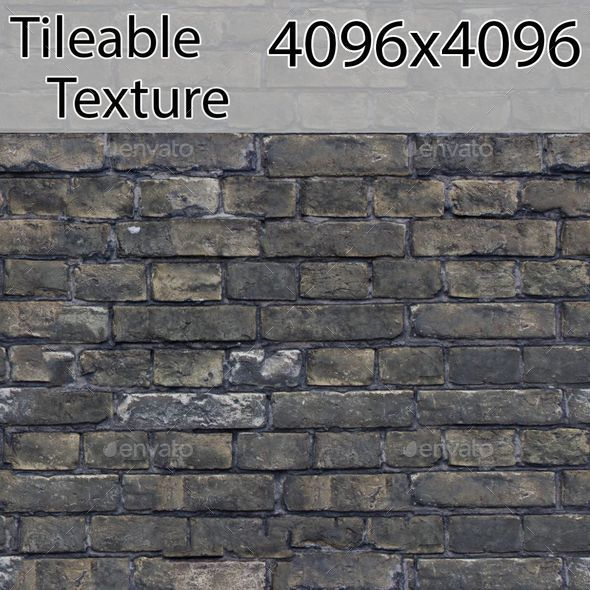 brick-00097-armrend.com-texture - 3DOcean Item for Sale