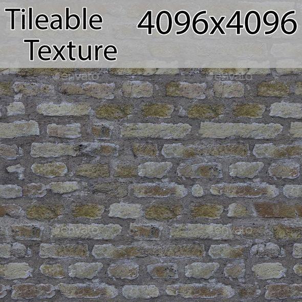 brick-00098-armrend.com-texture - 3DOcean Item for Sale