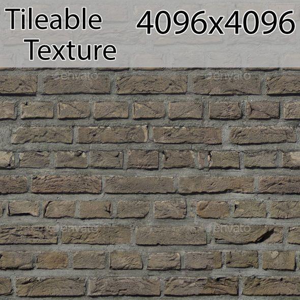 brick-00099-armrend.com-texture - 3DOcean Item for Sale