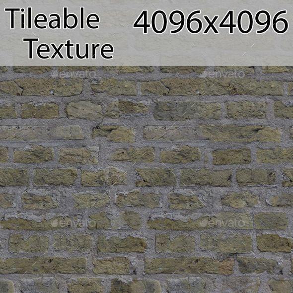 brick-00100-armrend.com-texture - 3DOcean Item for Sale