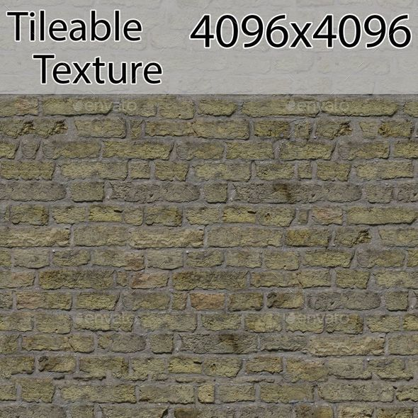 brick-00102-armrend.com-texture - 3DOcean Item for Sale
