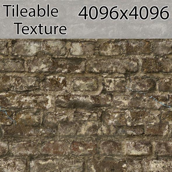 brick-00106-armrend.com-texture - 3DOcean Item for Sale