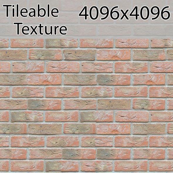 brick-00116-armrend.com-texture - 3DOcean Item for Sale