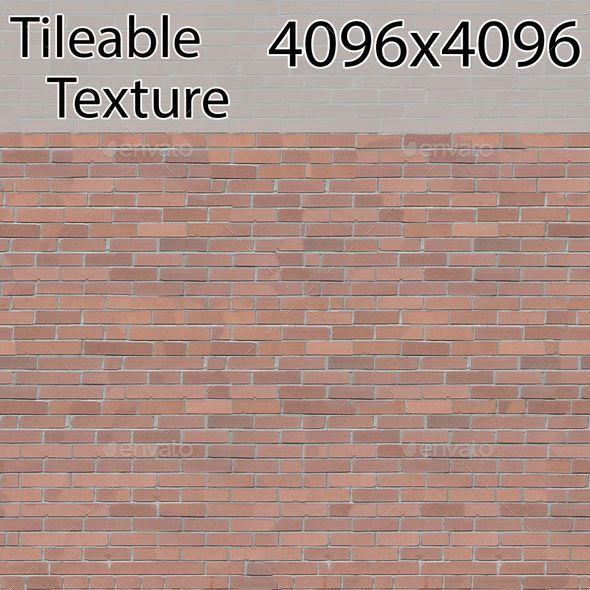 brick-00117-armrend.com-texture - 3DOcean Item for Sale