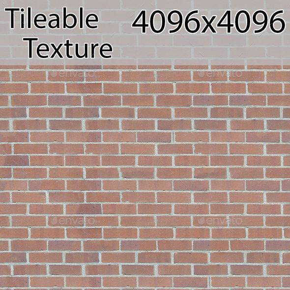 brick-00119-armrend.com-texture - 3DOcean Item for Sale