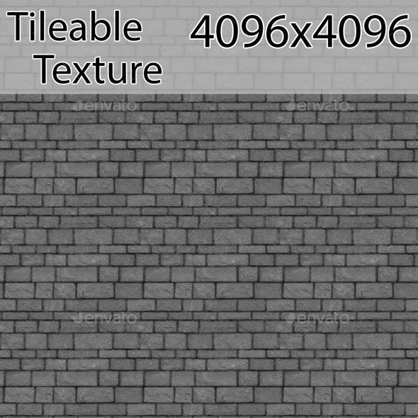 brick-00131-armrend.com-texture - 3DOcean Item for Sale
