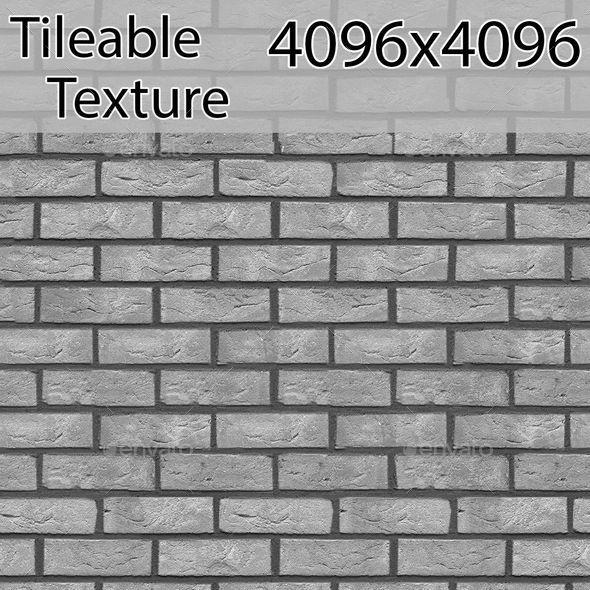 brick-00111-armrend.com-texture - 3DOcean Item for Sale