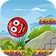 Super Red Ball world Admob