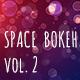 Space Bokeh Light Set vol.2