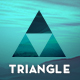 Triangle Geometric Template