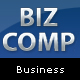 Biz Company - The Elegant Business Website