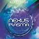 Nexus Plasma Flyer/Instagram Template