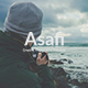 Asafi - Creative Powerpoint Template