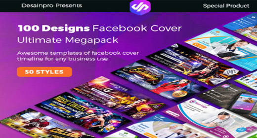 Ultimate Megapack Bundle