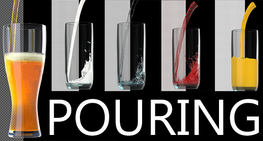 Pourings