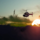 Sunset Helicopter