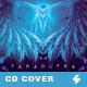 Taraputra - CD Cover Artwork Template
