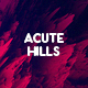 Abstract Acute Hills Backgrounds