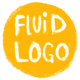 Fluid Logo Reveal