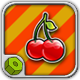Slot Machine The Fruits - HTML5 Casino Game
