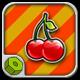 Slot Machine The Fruits - HTML5 Casino Game