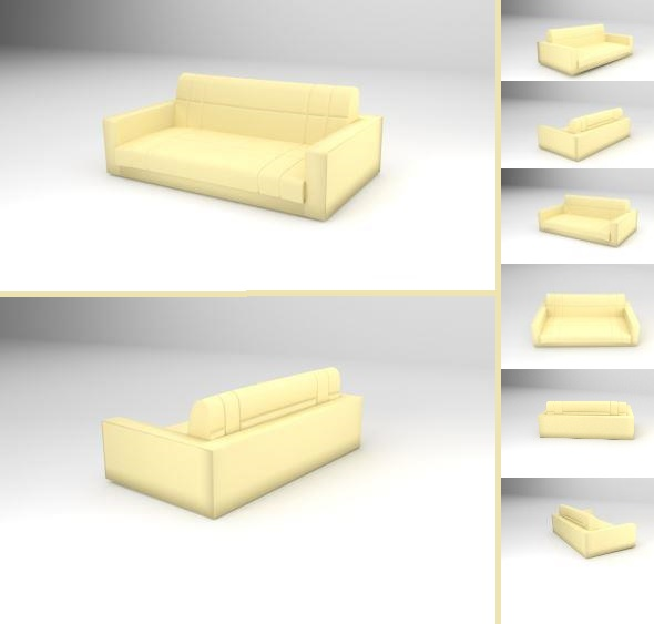 nulled sofa item nulled