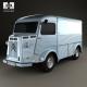 Citroen H Van 1964