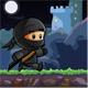 Ninja Power Jumper - iOS game