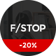 FStop - Photography & Video Portfolio WordPress Theme