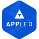 Appleo App Landing Page HTML Template
