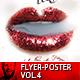 Valentine Nights Party Flyer Vol.2