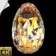Golden Diamond Egg