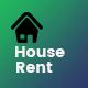 HouseRent - Multi Concept House, Apartment Rent HTML Template
