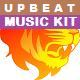 Upbeat Groove Kit