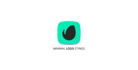 FCP Minimal Logo Stings