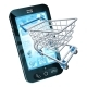 Shopping Cart Mobile Phone