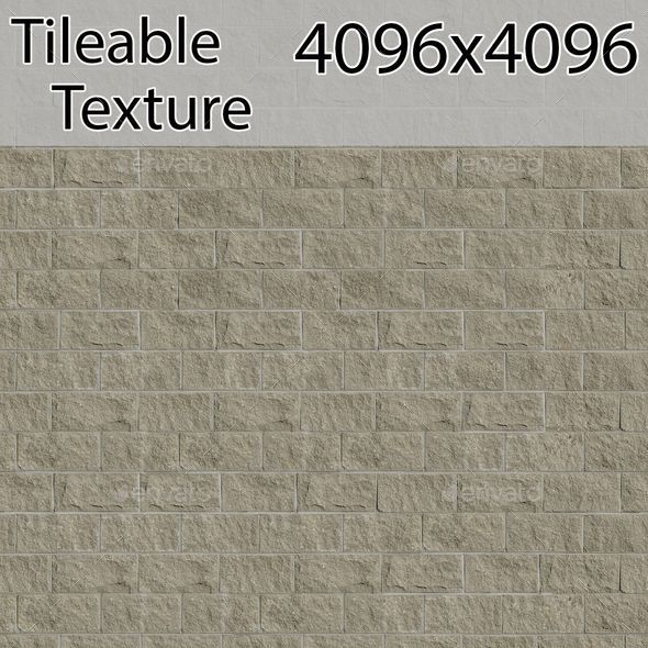 brick-00136-armrend.com-texture - 3DOcean Item for Sale