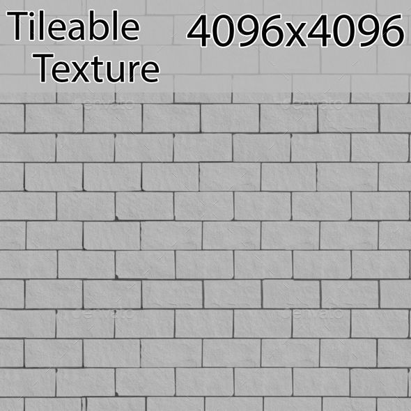 brick-00135-armrend.com-texture - 3DOcean Item for Sale