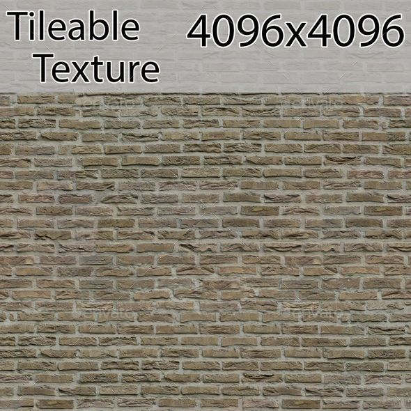 brick-00141-armrend.com-texture - 3DOcean Item for Sale