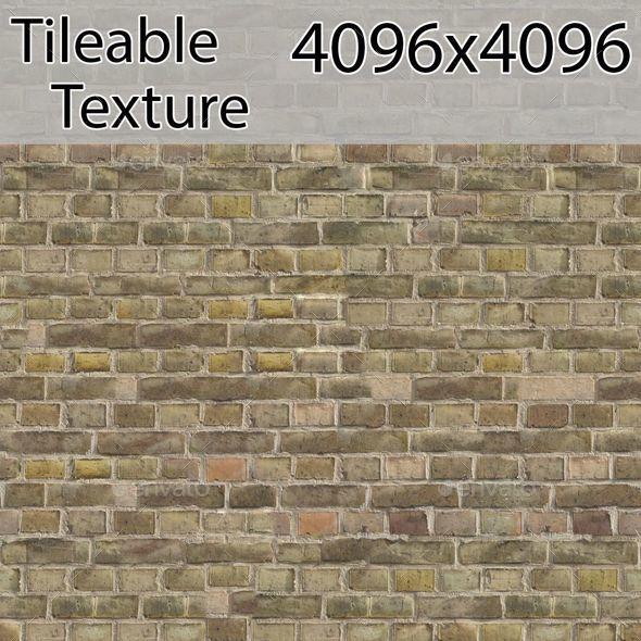 brick-00148-armrend.com-texture - 3DOcean Item for Sale