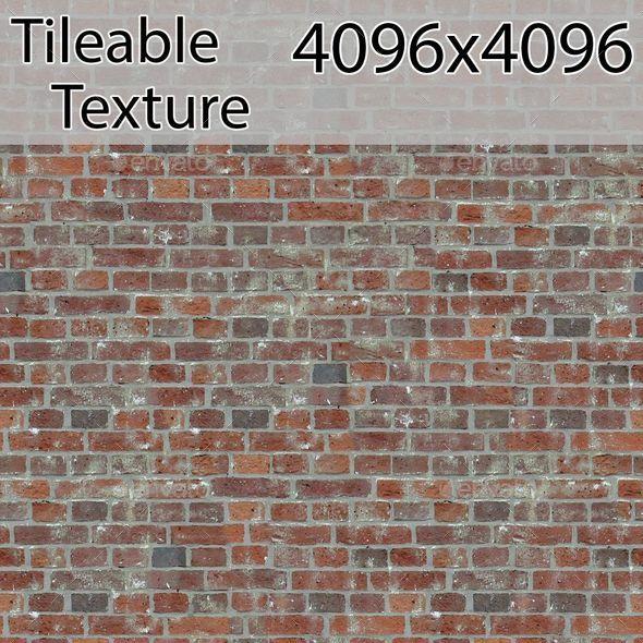 brick-00151-armrend.com-texture - 3DOcean Item for Sale