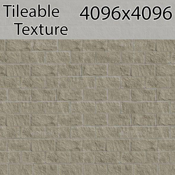 brick-00160-armrend.com-texture - 3DOcean Item for Sale